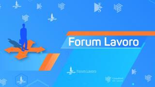 Forum Lavoro